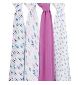 wink 4-pack classic swaddles